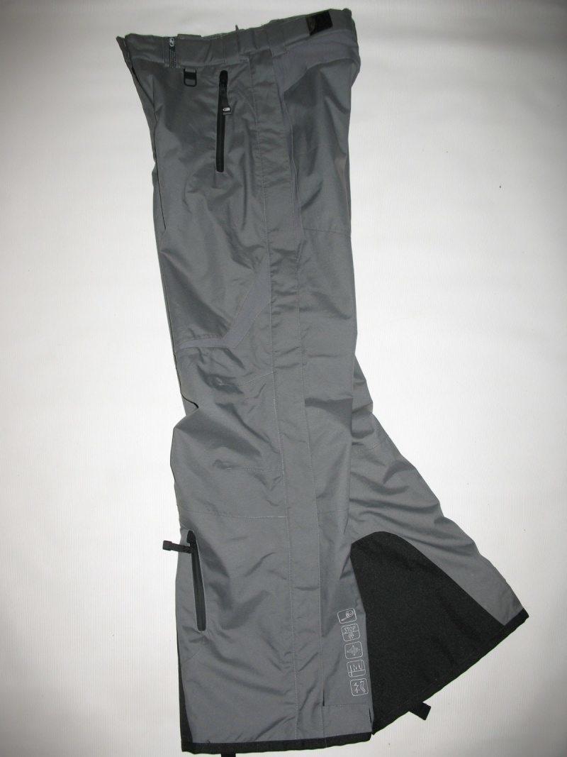 Штаны ZIENER onyx pants lady  (размер 36-S/XS) - 7