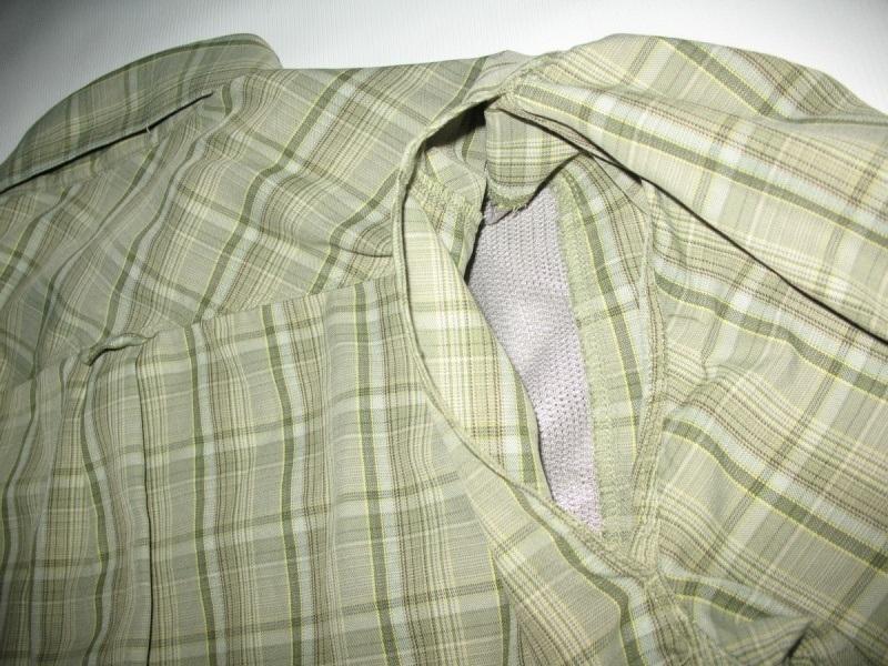 Рубашка COLUMBIA tianium shirt (размер XL) - 6