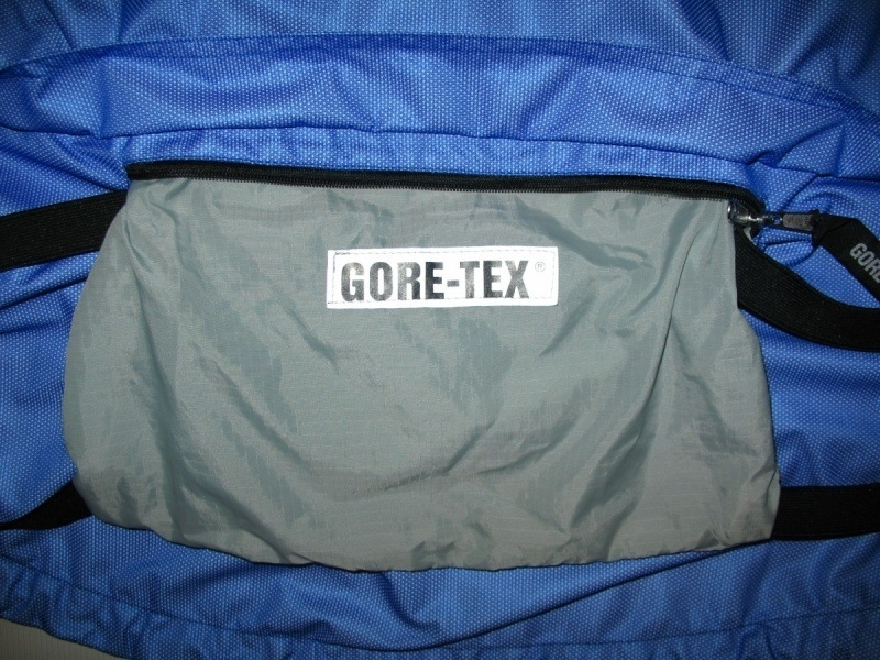 Кофта GOREbikewear GTX light jacket  (размер XXL) - 10
