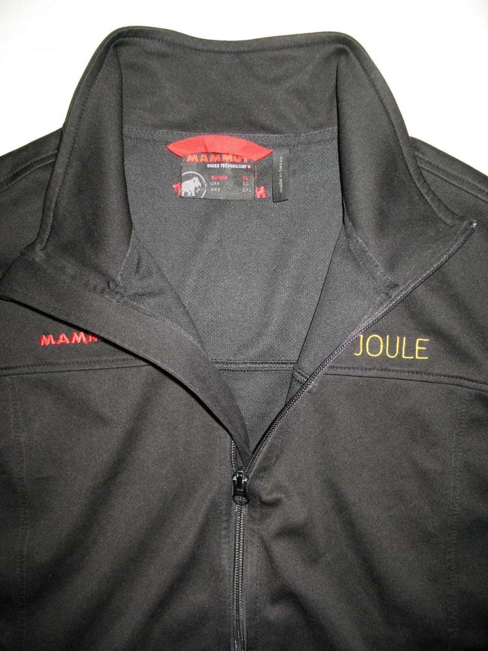 Жилет MAMMUT gp softshell vest (размер XL) - 2