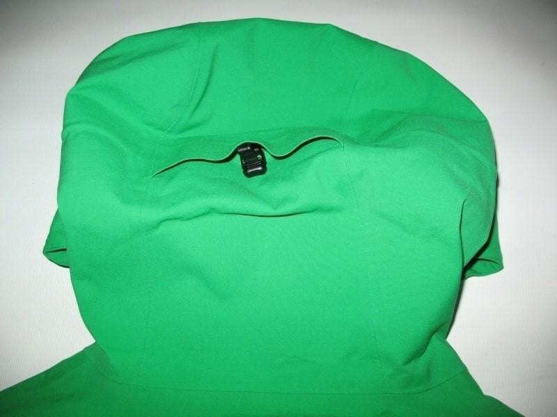Куртка POWDERHORN  Corbet Jacket (размер XL) - 9