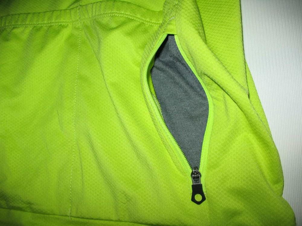 Веломайка GIRO ride LT ss jersey (размер L) - 8