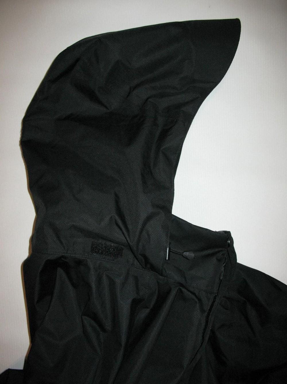 Куртка VAUDE escape bike III jacket (размер 56-XXL) - 7