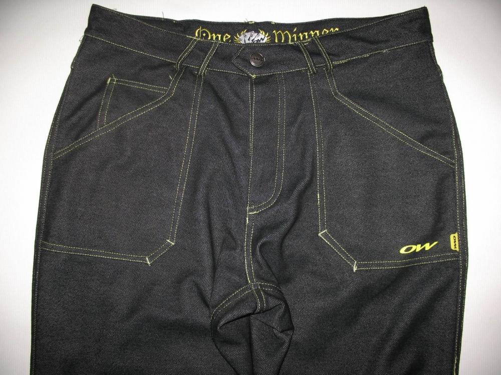 Штаны OW one winner pants (размер М) - 4