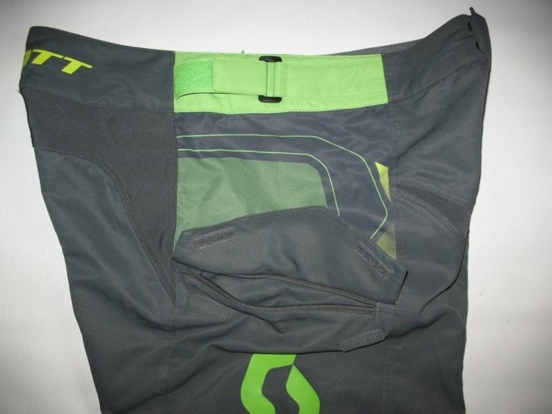 Шорты SCOTT bike shorts (размер XXL) - 9