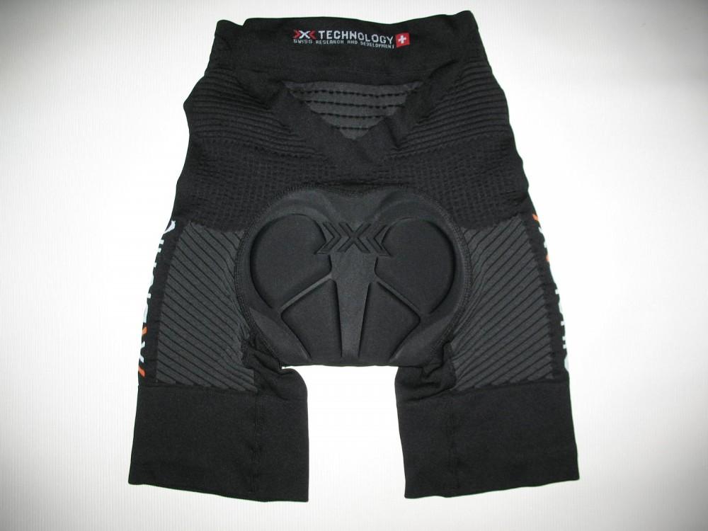 Велошорты X-BIONIC race biking shorts lady (размер XS/S) - 2