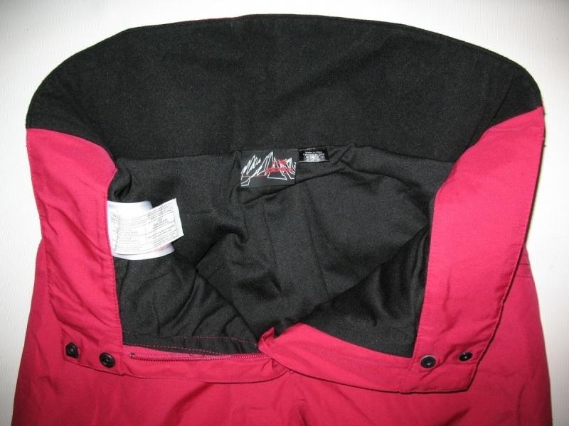 Штаны EIDER La Molina ski/board pants lady (размер 38/M) - 6