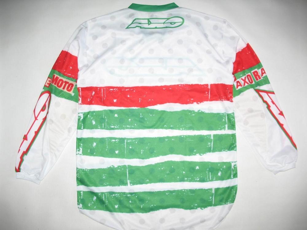 Джерси AXO moto DH jersey (размер L) - 1