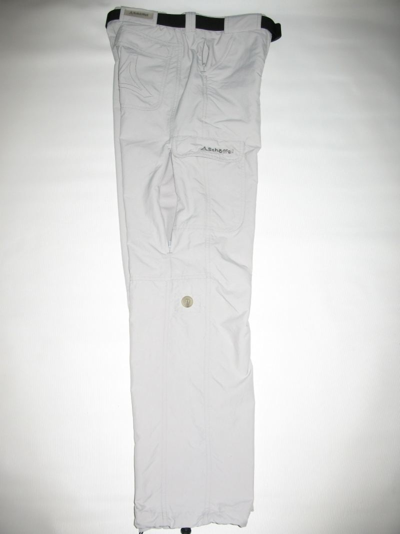 Штаны SCHOFFEL Outdoor Pants lady  (размер 34-S) - 4