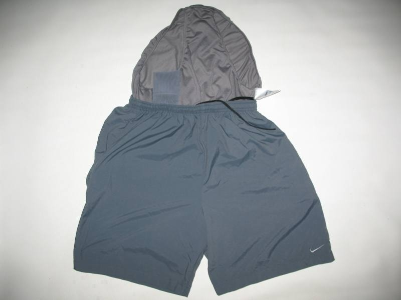 Шорты NIKE running shorts (размер M) - 6