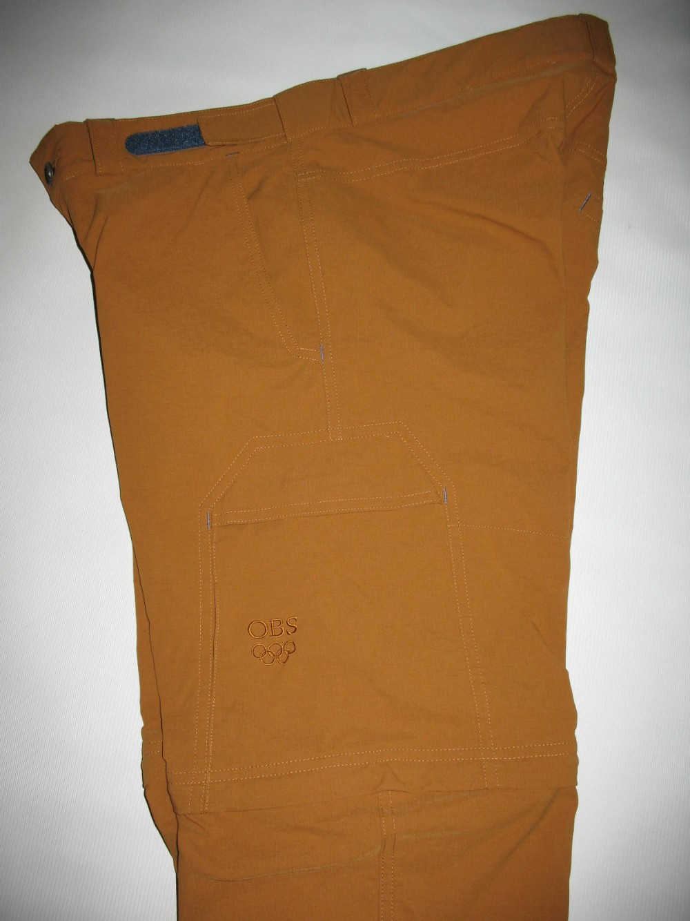 Штаны HELLY HANSEN obs olimpic 2in1 pants (размер M) - 7