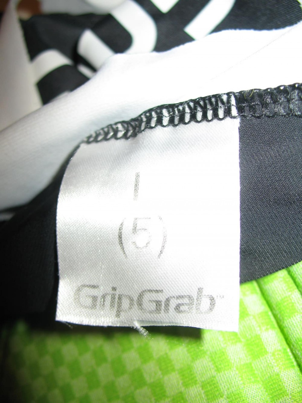 Велошорты GRIPGRAB team cycling bib shorts (размер 5-XL) - 5