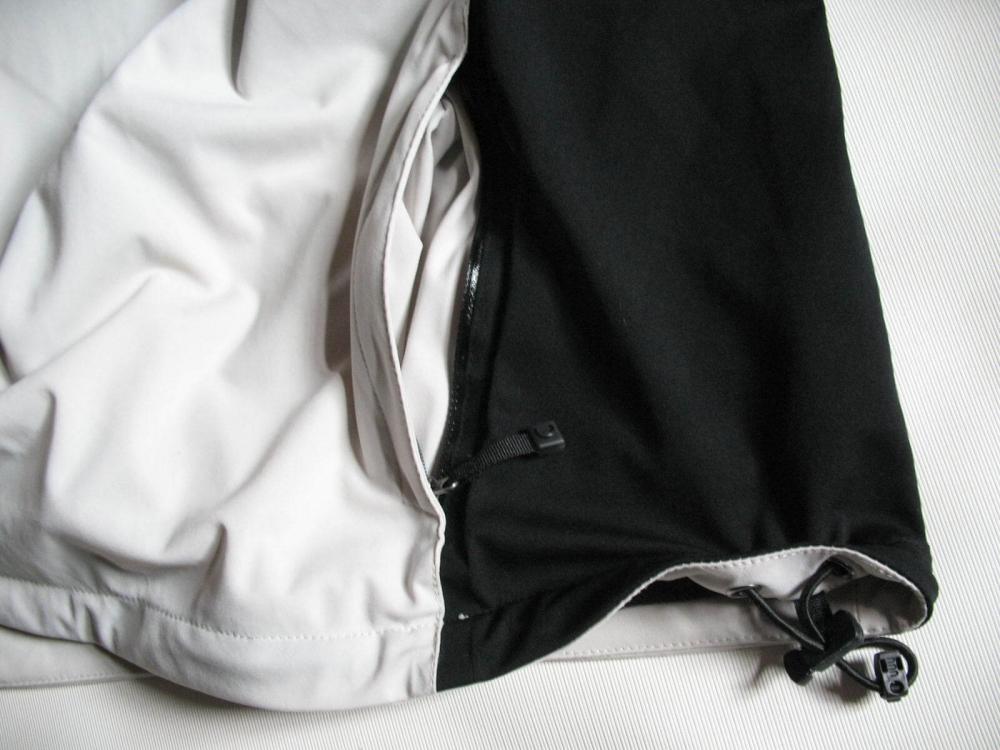 Куртка CROSS ftx anorak jacket (размер S/M) - 6