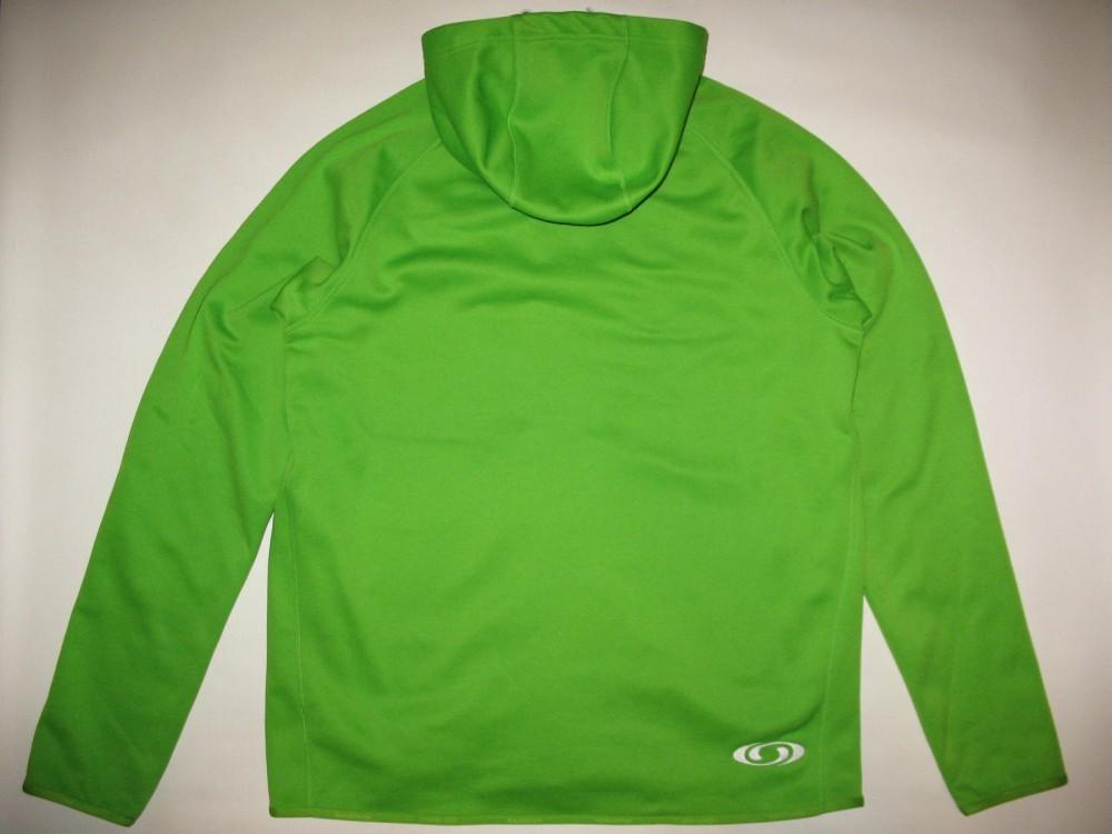Кофта SALOMON actitherm fleece hoodies (размер XXL) - 1