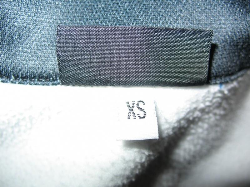 Велокуртка CUORE fasler windtex jacket (размер XS/S) - 5