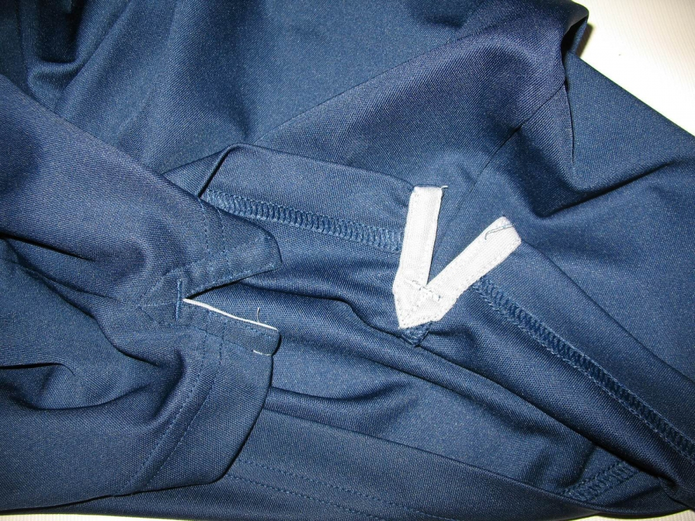 Футболка UNDER ARMOUR performance polo shirt (размер L) - 8