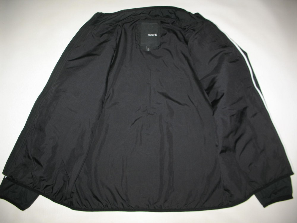 Куртка HURLEY light jacket (размер L/XL) - 6