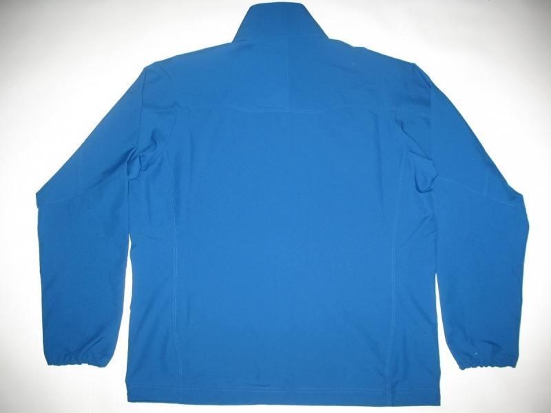 Кофта PATAGONIA softshell  (размер L/XL) - 1