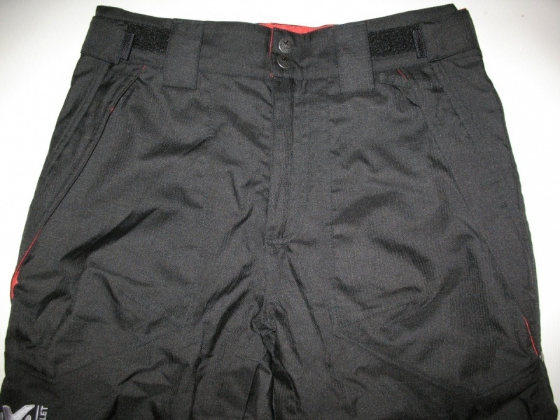 Штаны MILLET ride on series pants (размер S) - 2