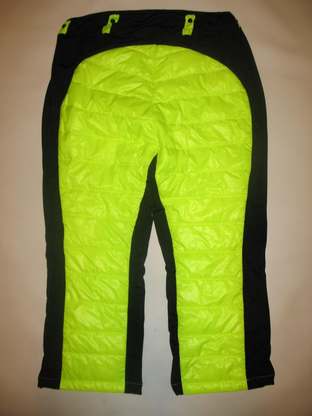 Шорты 2/3 HALTI primaloft shorts pants (размер M) - 2