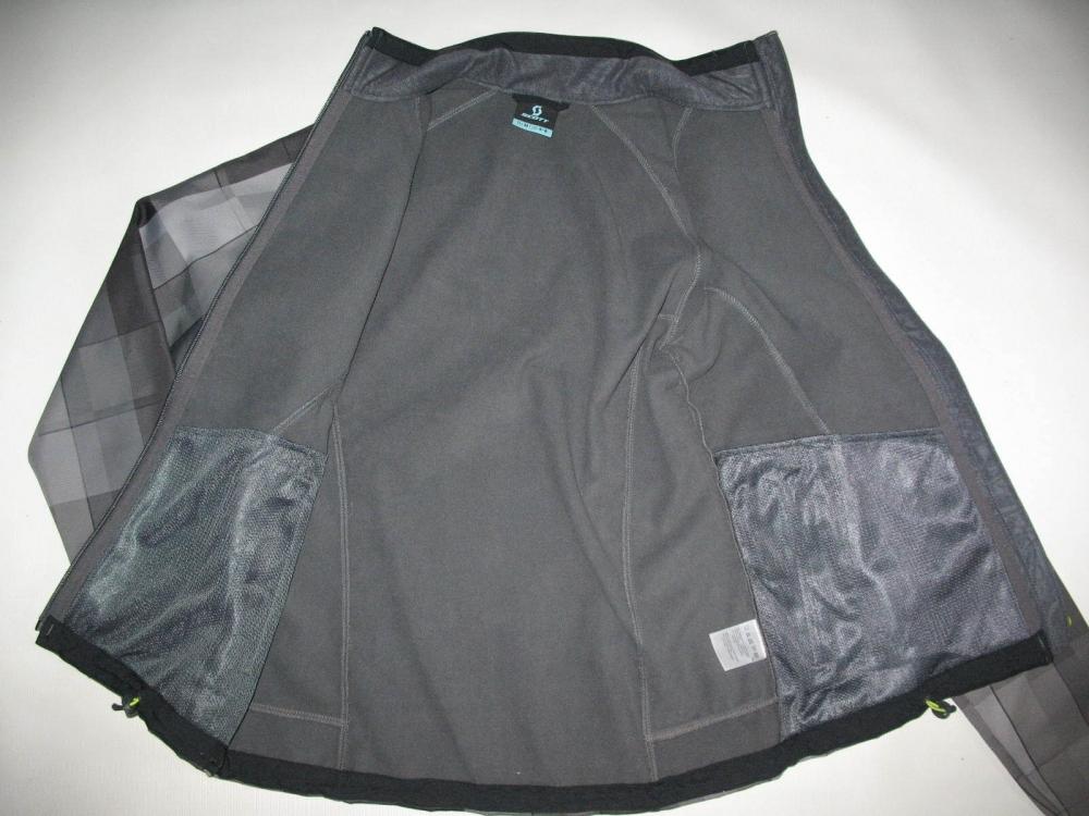 Куртка SCOTT softshell jacket lady (размер M/L) - 5