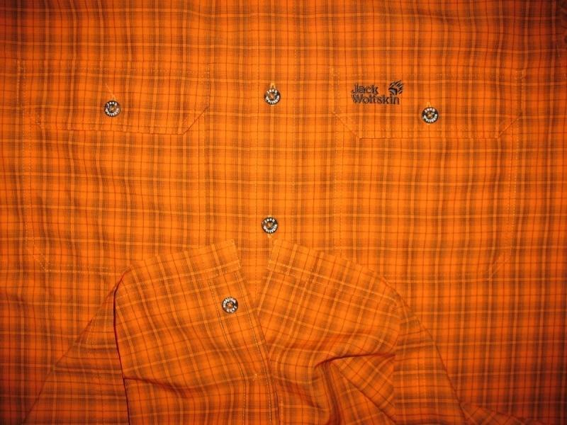 Рубашка JACK WOLFSKIN shirts (размер M/L) - 3