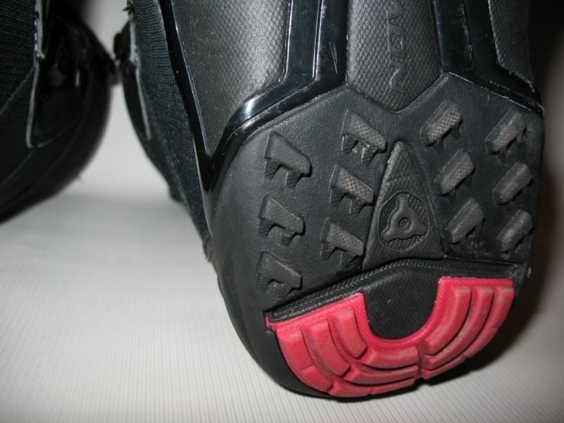 Ботинки SALOMON   optima lady  (размер US6, 5/UK5/EU38 (240 mm)) - 12