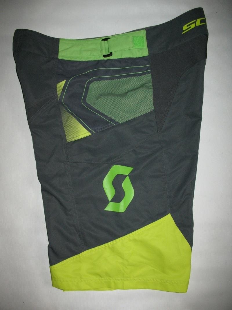 Шорты SCOTT bike shorts (размер XXL) - 6
