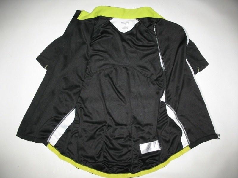 Футболка CRAFT L1 active jersey   (размер XL) - 4