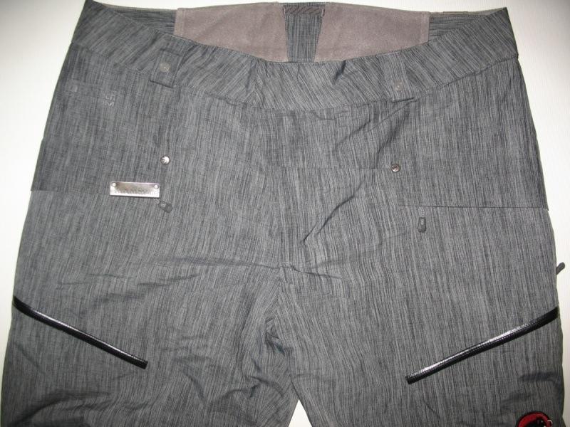 Штаны MAMMUT Dobson Pants (размер 50/L) - 5