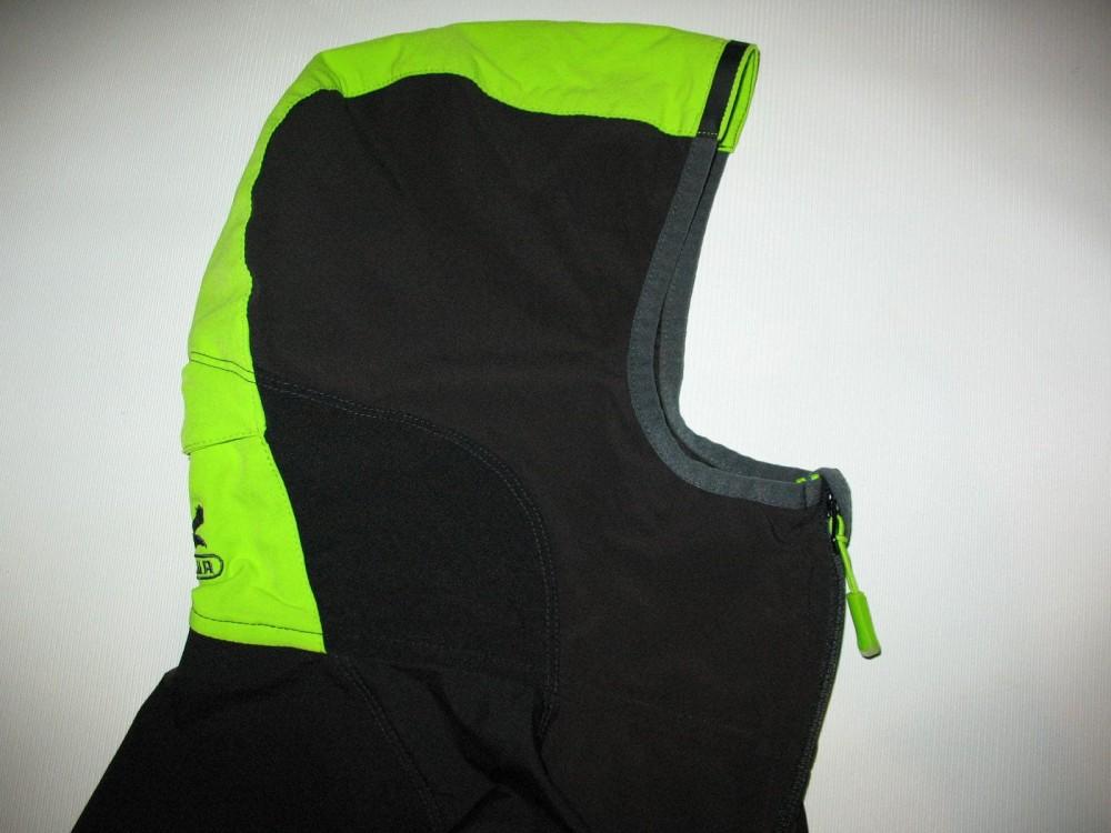 Куртка SALEWA tian sw softshell jacket lady (размер M) - 9