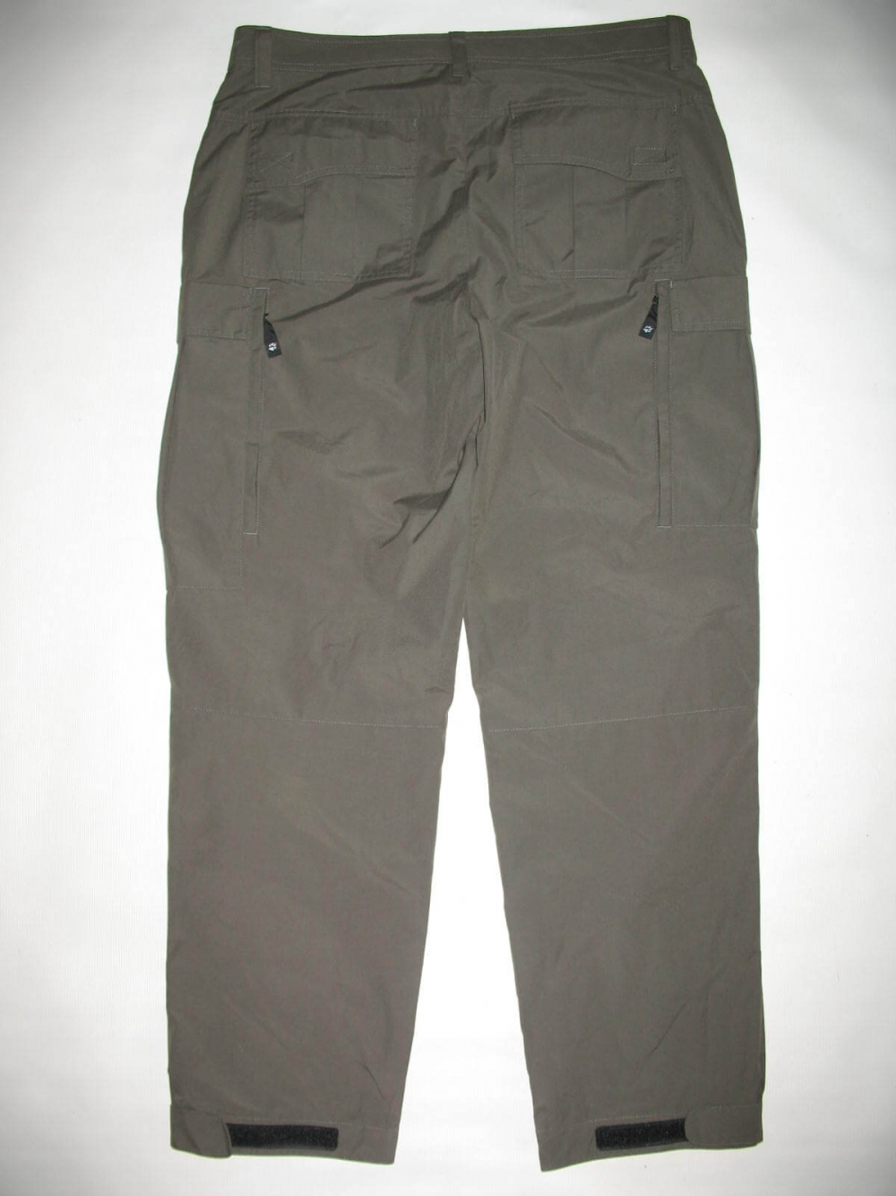 Штаны JACK WOLFSKIN Northpants (размер XL/L) - 2
