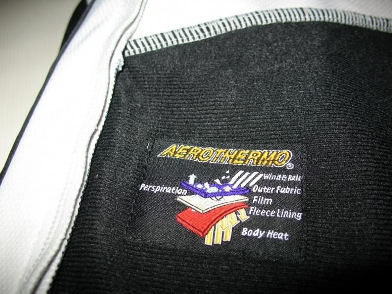 Кофта  PHENIX Norway World Cup Aerotherm (размер 50/L) - 13
