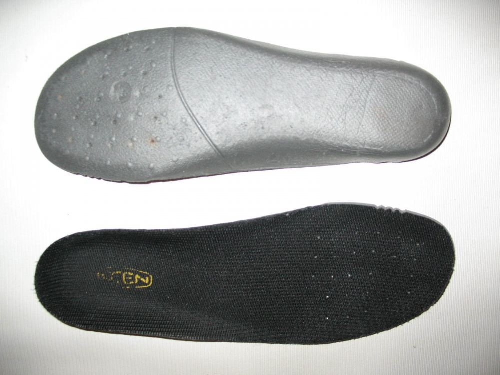 Кроссовки KEEN Marshall WP lady (размер UK6/US8,5/EU39(на стопу до 255mm)) - 5