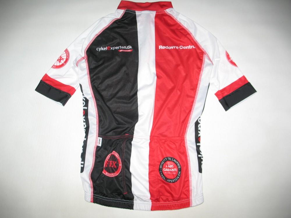 Веломайка VIKINGsport fix cycling jersey (размер S) - 1