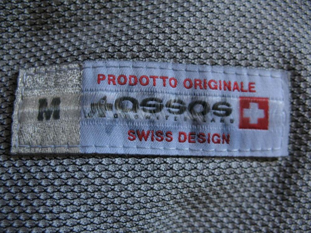 Жилет ASSOS bmc dopo bici DB8 insulator vest (размер M) - 10