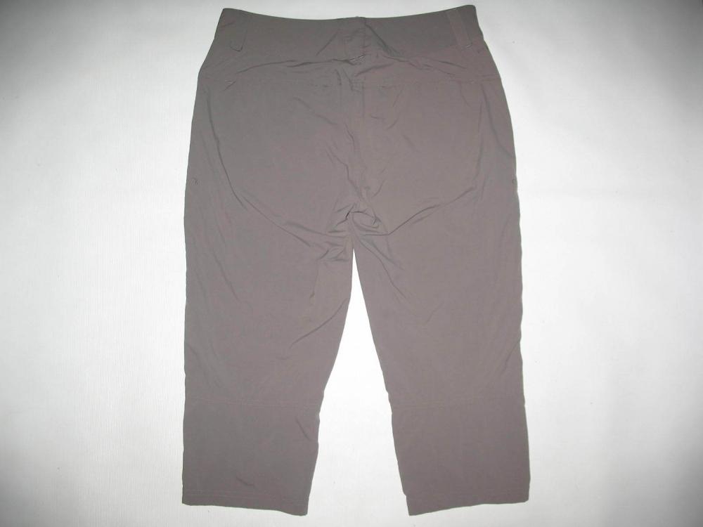 Бриджи SALEWA nola dry 3/4 pants lady (размер L) - 2