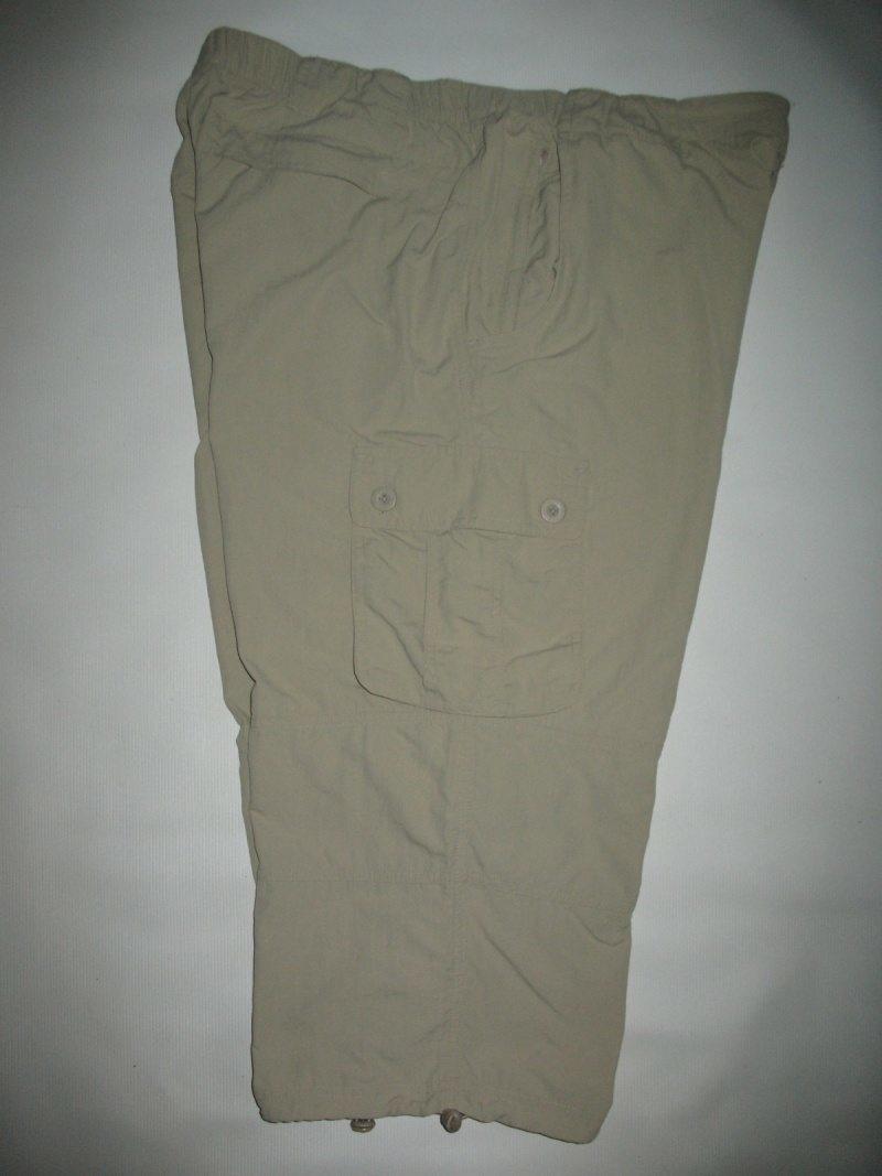 Шорты SWITCHER amande 3/4 pants (размер XL) - 6