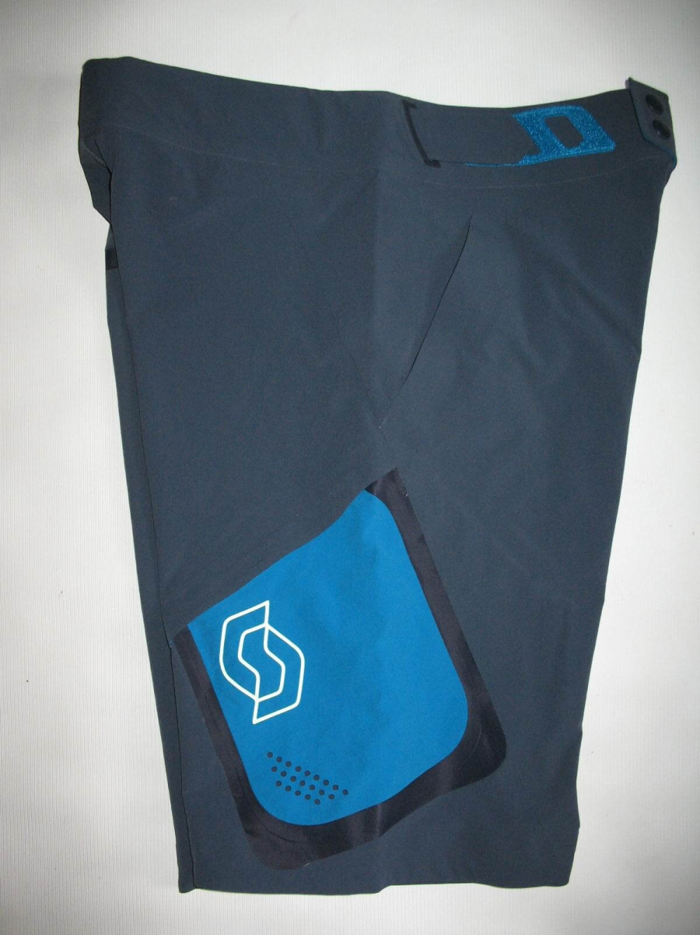 Велошорты SCOTT Trail MTN 10 cycling shorts (размер S) - 3