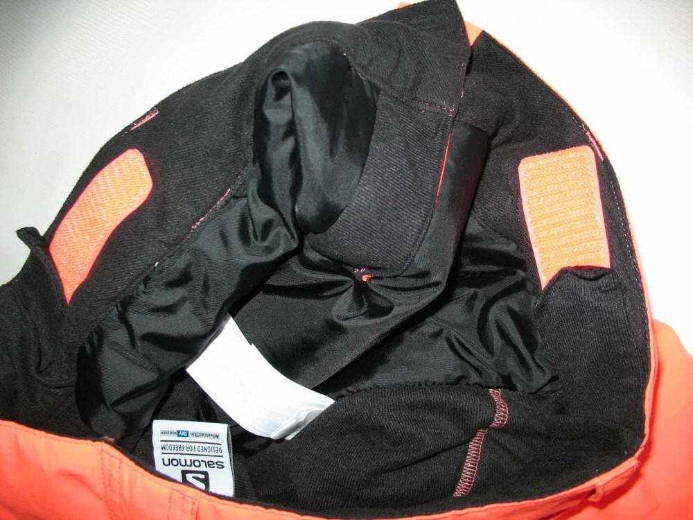 Штаны SALOMON icemania pants lady (размер M) - 8
