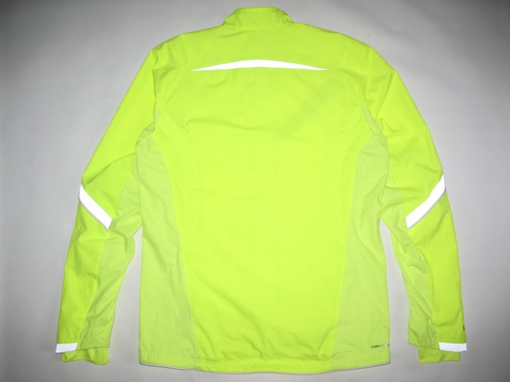 Куртка ADIDAS adiViz High Beam jacket (размер M(реально L/XL)) - 3