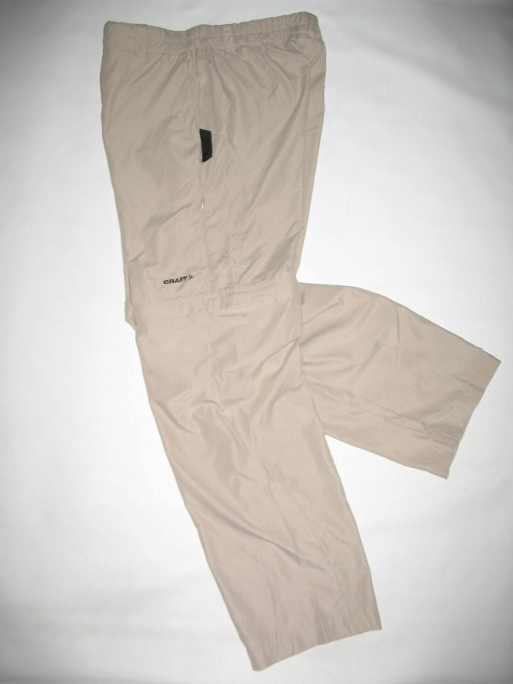 Штаны CRAFT outdoor 2in1 pants (размер M/L) - 1