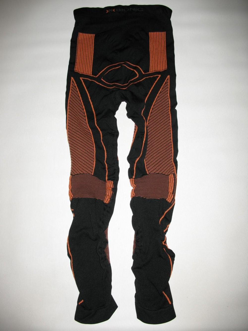 Термобелье X-BIONIC jersey/pants (размер L/XL) - 5