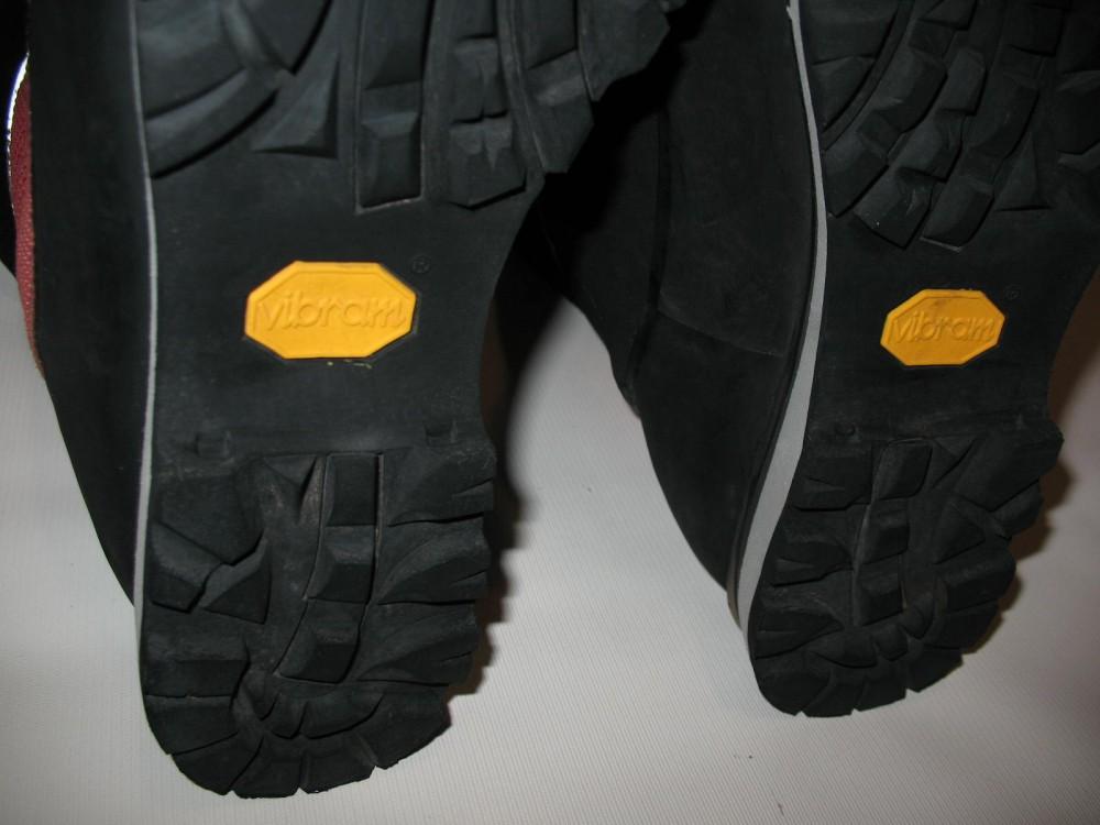 Ботинки SCARPA phantom 6000 boots (размер EU45(на стопу +-280mm)) - 9