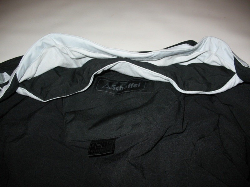 Куртка SCHOFFEL   project 3000 cosmic L lady  (размер 40-L/М) - 16