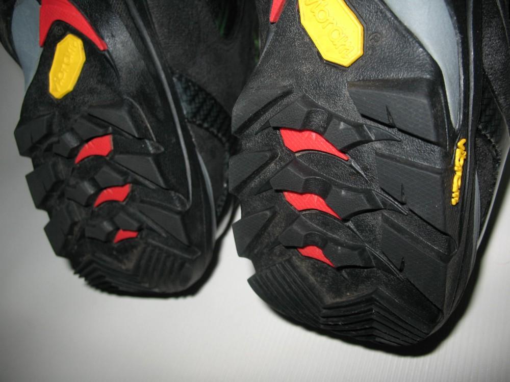 Велотуфли NORTHWAVE mission bike shoes (размер US9,5/UK8,5/EU42(на стопу до 270 mm)) - 11