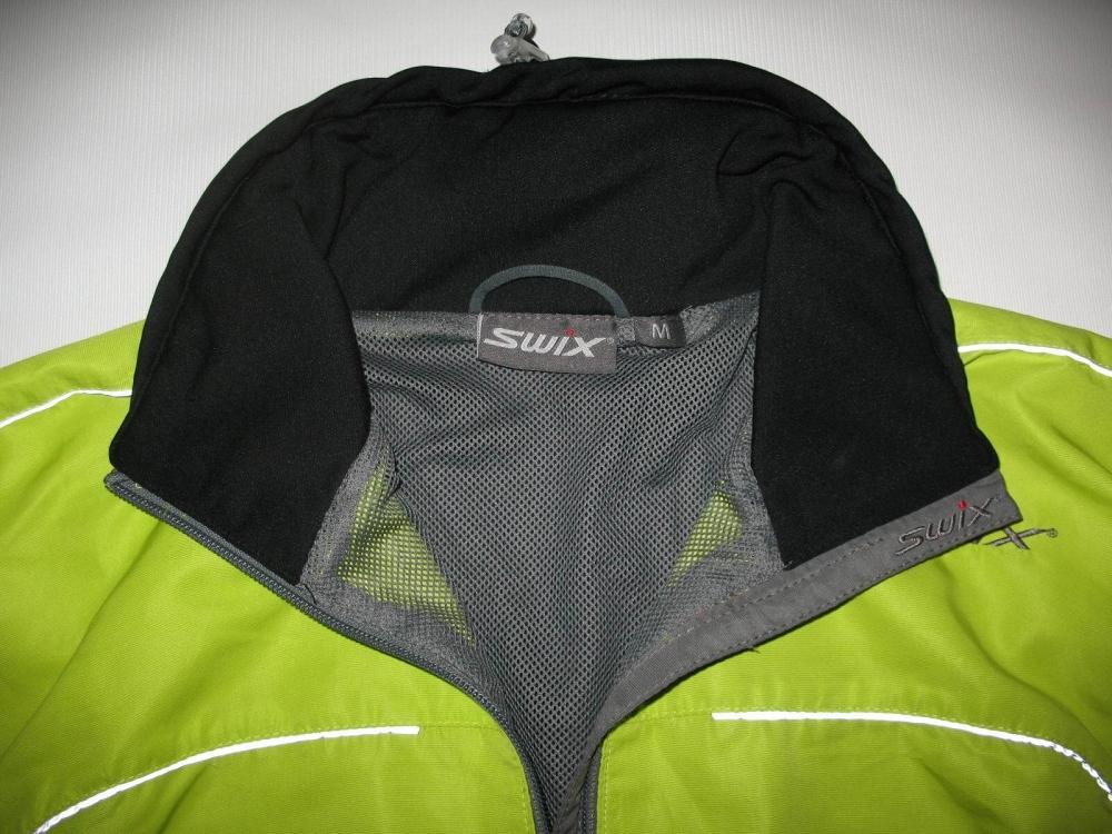 Куртка SWIX jacket (размер M/L) - 3