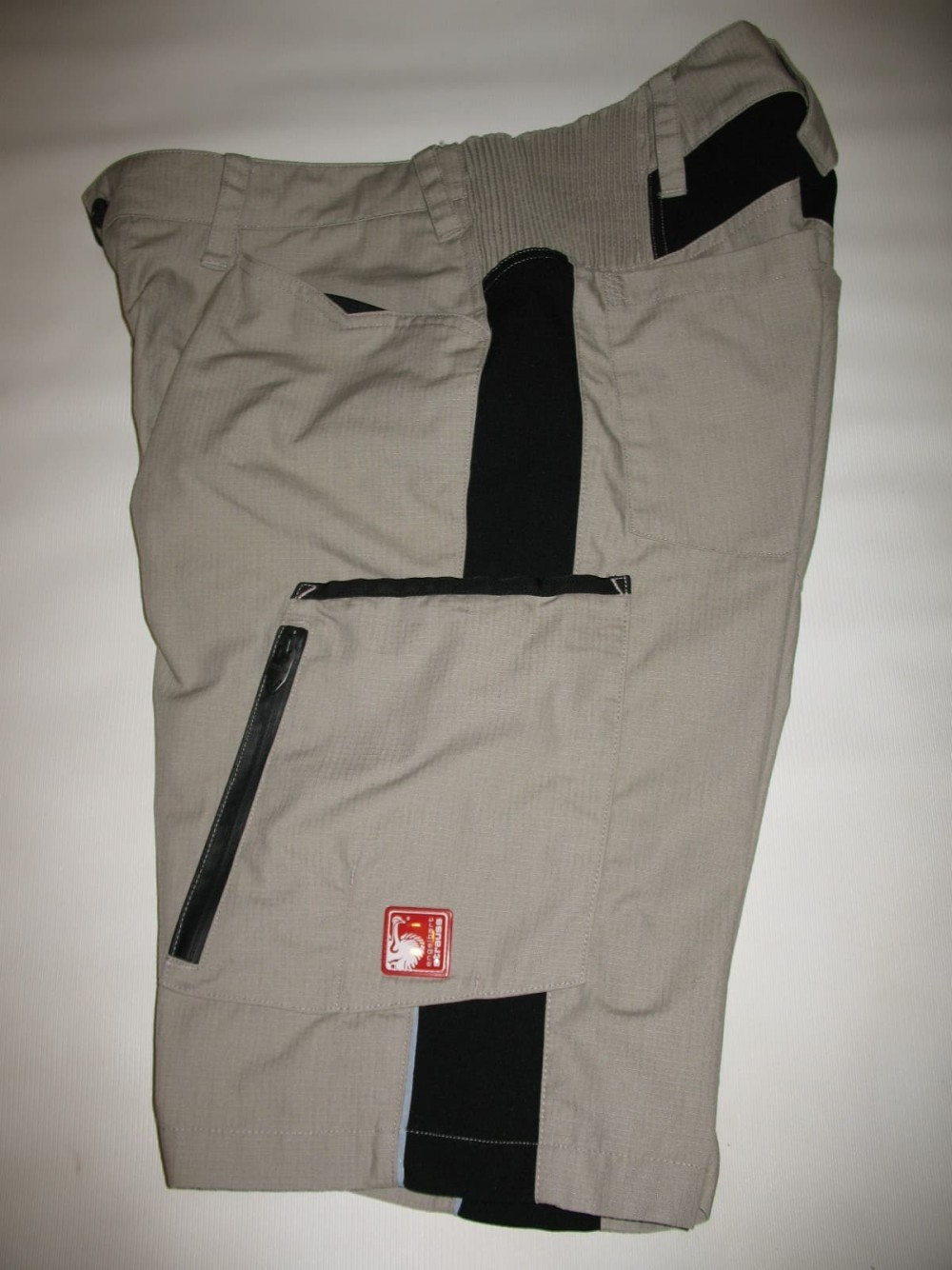 Шорты ENGELBERT STRAUSS e.s.vision shorts (размер 52) - 7