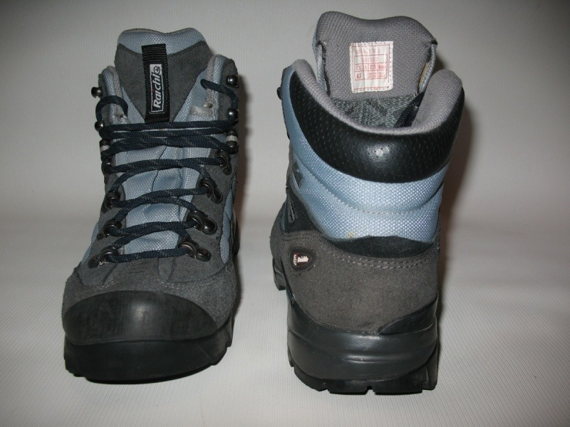 Ботинки RAICHLE/MAMMUT Ranger GTX  lady  (размер US 6/UK4, 5/EU37, 5(235mm)) - 3