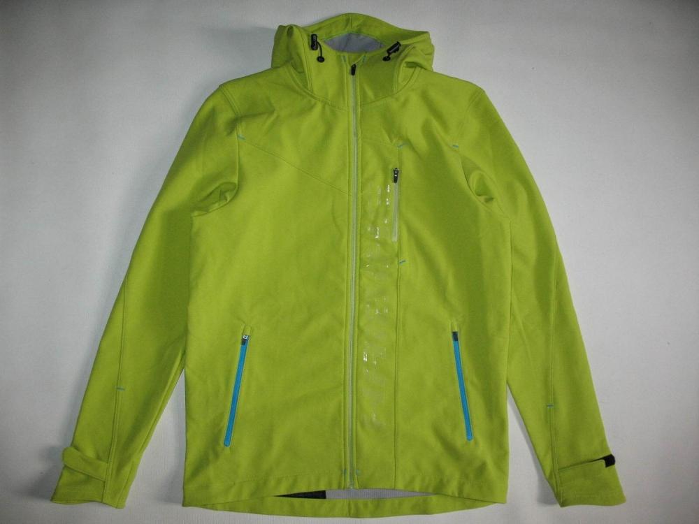 Куртка HAIBIKE softshell jacket (размер S/M) - 2